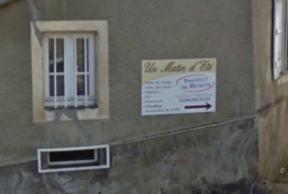 Un Matin D'eté Château-Chinon