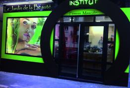 Institut Le Jardin De La Beauté Caen