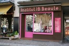 Institut Ib Beauté Lamastre