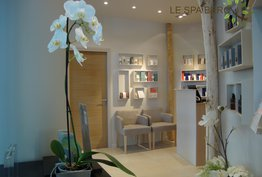 Le Spa Bercy Paris 12