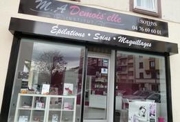 M.a Demois'elle Institut Grenoble