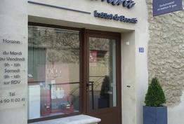 Institut De Beauté Autrement Violès