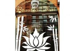Beautea Thaï Toulouse