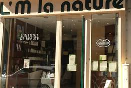 L'M la Nature Paris 17