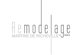Martine de Richeville Paris 07