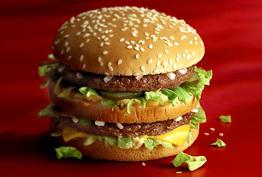 Mc Donald's contraint par Jamie Oliver de changer sa viande