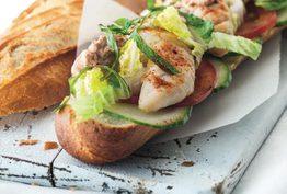 Class Croute lance son nouveau menu en 2014