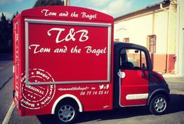 Tom and the Bagel Perpignan