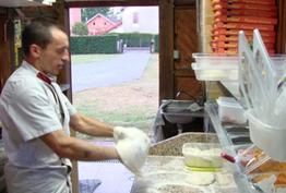 Jacou Pizz' Rion-des-Landes