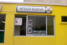 Speed Kebab Saint-Julien-les-Villas