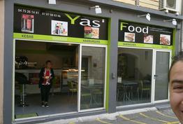 Yas'Food Nyons