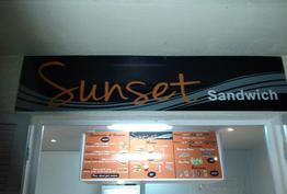 Sunset Rennes