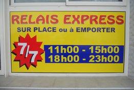 Relais Express Ancenis