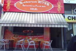 Restaurant Diyar Reims