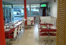 Restaurant Alaturka Vannes
