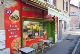 Tonton Pizza Kebab Caluire-et-Cuire
