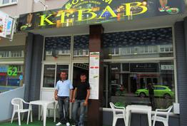 Bodrum Kebab Boulogne-sur-Mer