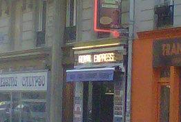 Royal Express Paris 05