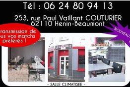 Le Classe Dalle Hénin-Beaumont