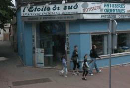 Etoile Du Sud Rouen