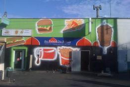 Au Palais Du Kebab Hénin-Beaumont