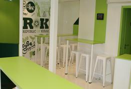 Rok - Republic Of Kebab Colmar
