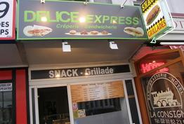 Delice Express Caen