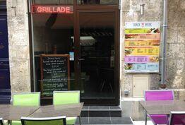 Snack House Angoulême