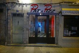 Pat' A  Pizz Saint-Céré