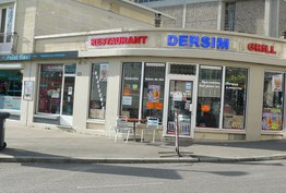 Dersim Kebab Halal Le Havre