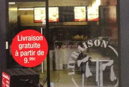 Kebab & Co Lille
