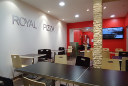 Royal Pizza Bourg-en-Bresse