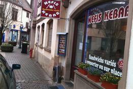 Nefis Kebab Molsheim