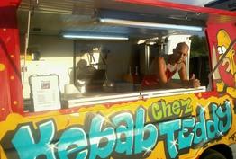 Kebab Chez Teddy Saint-Leu