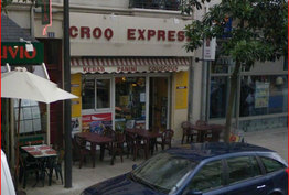 Croq'express Angers