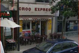 Croq'express Angers