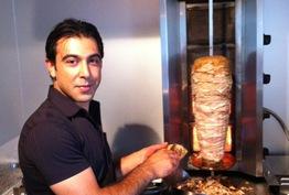 Kebab Chez Tim Caen