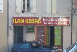 Ilan Kebab Castelnaudary