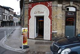 Le Riad Louviers