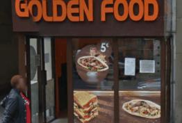 Golden Food Paris 18