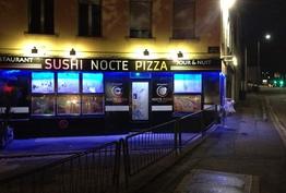 Nocte Rouen