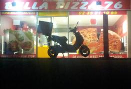 Bellapizza76 Maromme