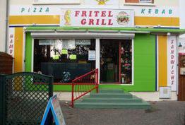 Fritel Grill Dieppe