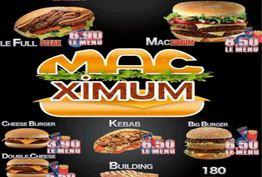 Mac Ximum Tours