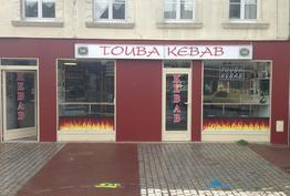 Touba Kebab Cherbourg-Octeville