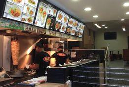 Nabab Kebab Lille