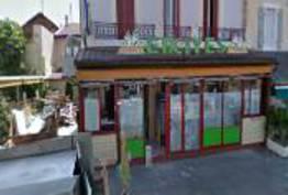 Pizzeria Des Potiers Lezoux