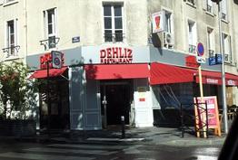 Dehliz Courbevoie