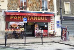 Paristanbul Courbevoie
