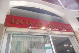 Royal Kebab Nice